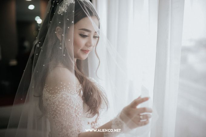 The Wedding of Richard & Valerie by alienco photography - 008