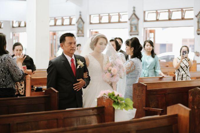 THE WEDDING OF ALVIN & TASYA by Alluvio - 026