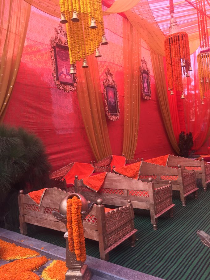 Sunderkand by Nuptials by Priyanka Pandey - 031