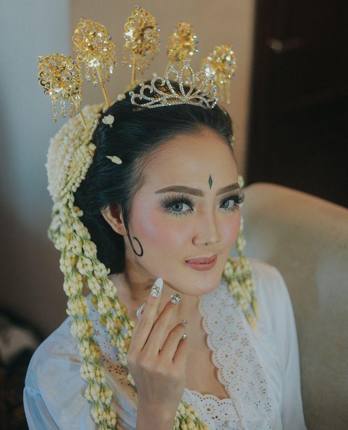 Wedding Palembang & Jogja by Tiki Taka Photography - 023