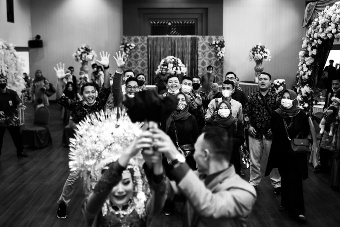 The wedding of Resi & Ryan by Proscapictura. Id - 003