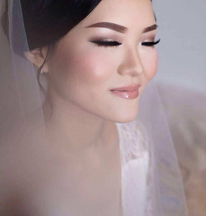 My Bride 2017 by VA Make Up Artist - 018