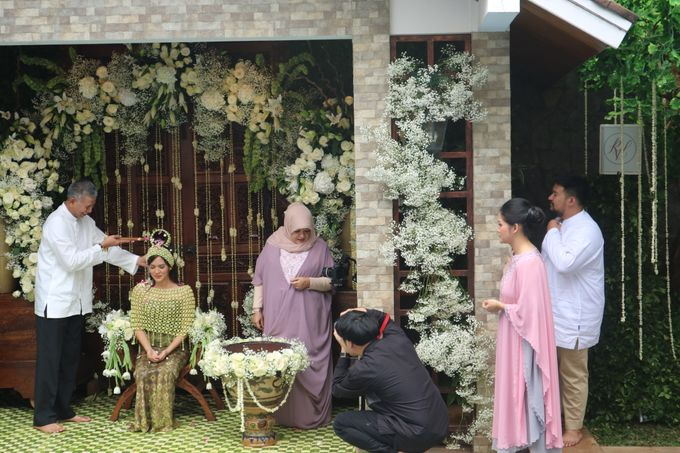 Home Wedding Raisa by APH Soundlab - 007