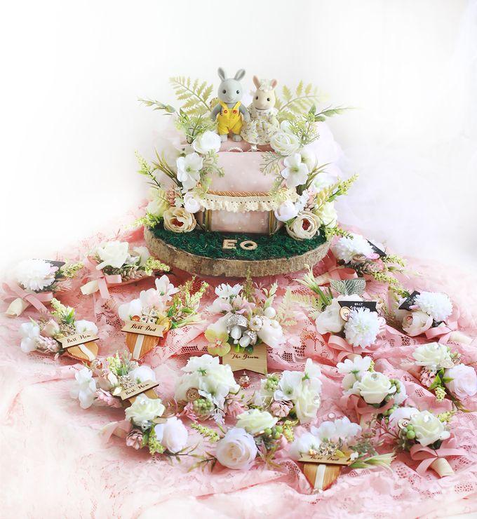 Efrem & Quiny Wedding by SMITTEN - 001