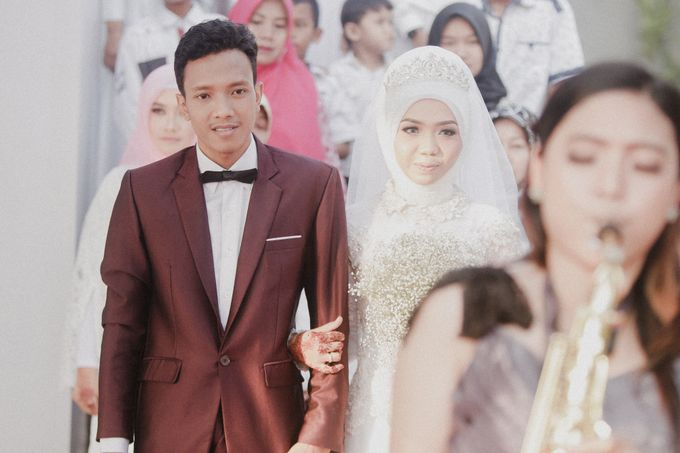 Wedding Day by photolazuardi - 007