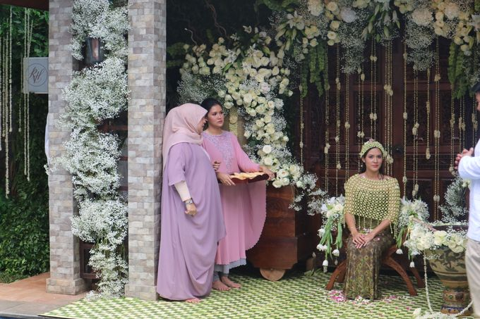 Home Wedding Raisa by APH Soundlab - 009