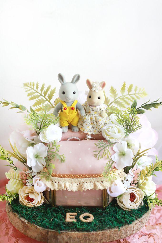 Efrem & Quiny Wedding by SMITTEN - 005