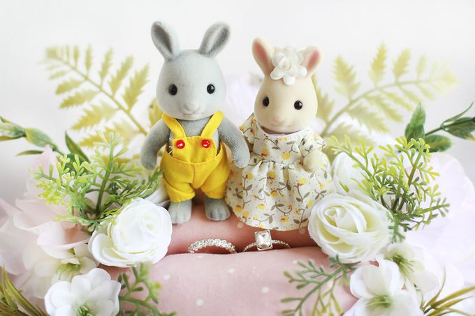 Efrem & Quiny Wedding by SMITTEN - 004