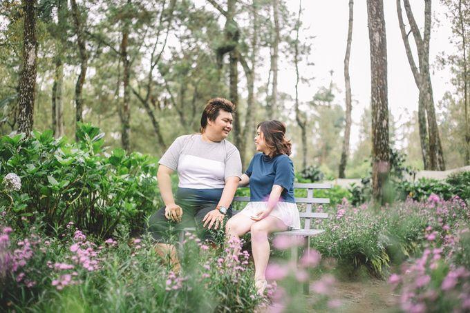 Prewedding Anton & Lina by Cheers Photography - 013