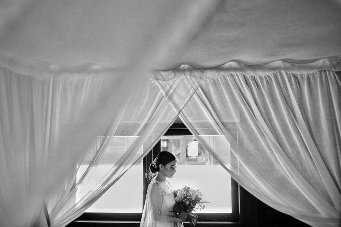 Dicky & Chelsea Wedding Day by Vivi Valencia - 019