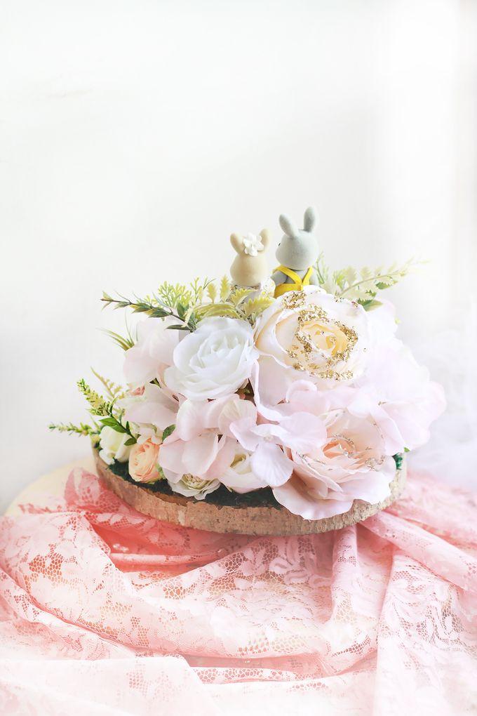 Efrem & Quiny Wedding by SMITTEN - 003
