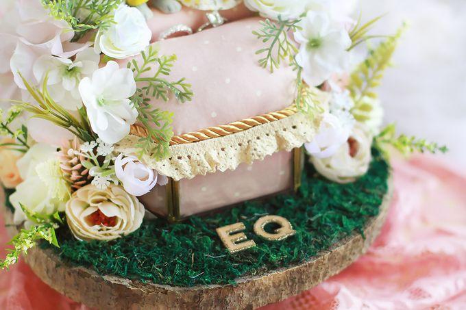 Efrem & Quiny Wedding by SMITTEN - 002