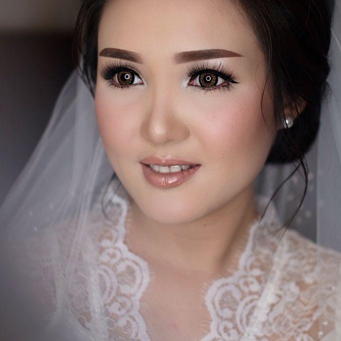 My Bride 2017 by VA Make Up Artist - 021
