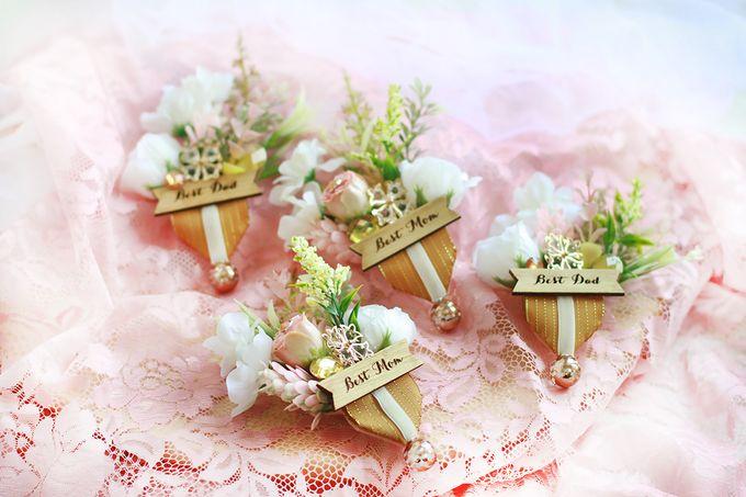 Efrem & Quiny Wedding by SMITTEN - 009