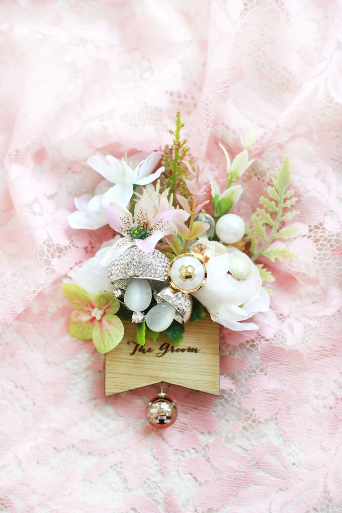 Efrem & Quiny Wedding by SMITTEN - 008