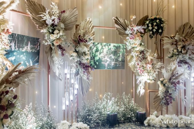 Sheraton Grand Jakarta Gandaria City Hotel 2021.06.19 by White Pearl Decoration - 005