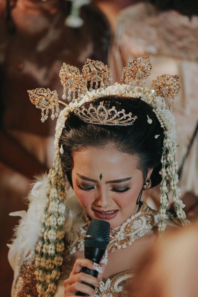 Wedding Palembang & Jogja by Tiki Taka Photography - 024