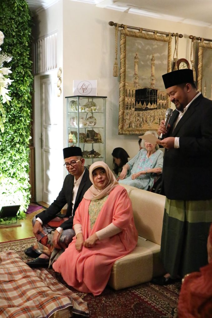 Home Wedding Raisa by APH Soundlab - 013