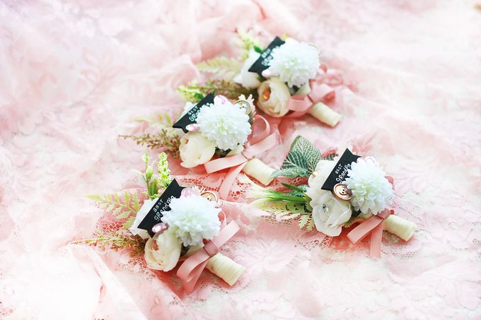 Efrem & Quiny Wedding by SMITTEN - 007