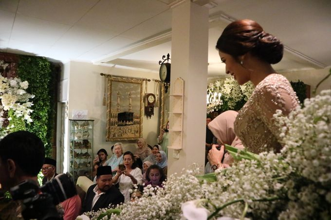 Home Wedding Raisa by APH Soundlab - 014