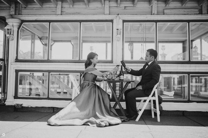 Eugene and Raina Pre-Wedding Highlights by VERA Studios - 019