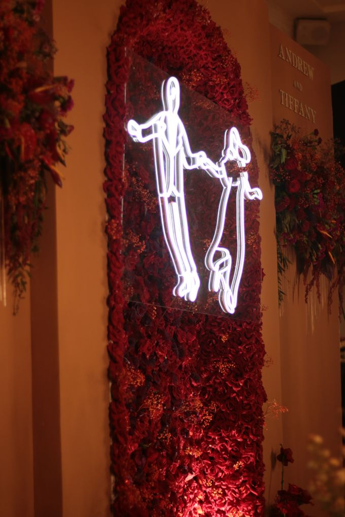 Premium Intimate Wedding at Astorn Priority Hotel Jakarta by Bright Wedding Jakarta - 009