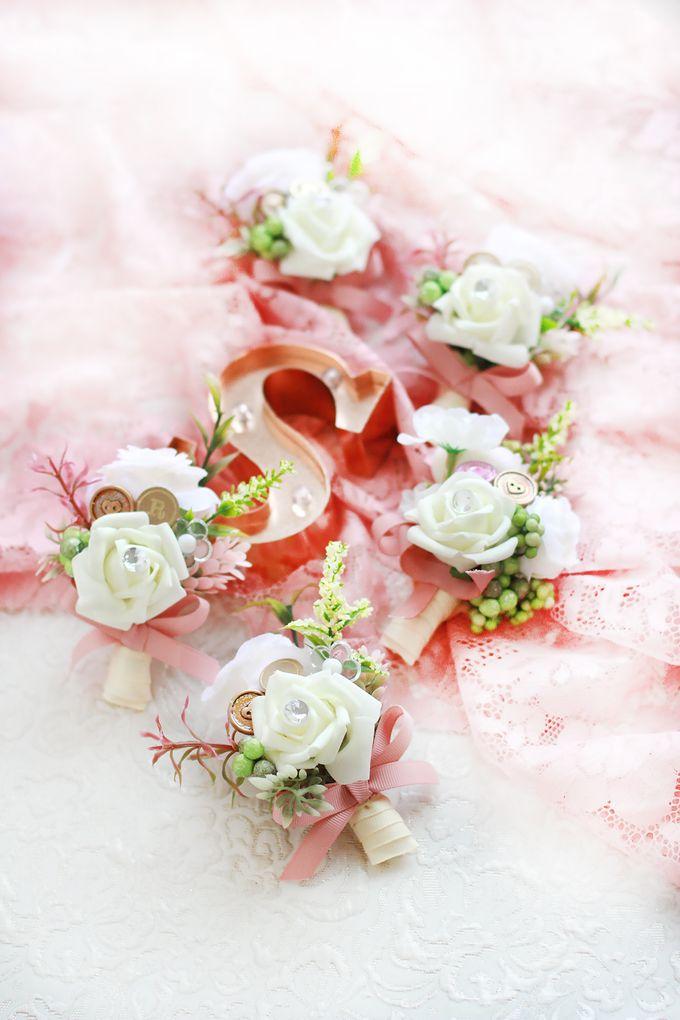 Efrem & Quiny Wedding by SMITTEN - 006