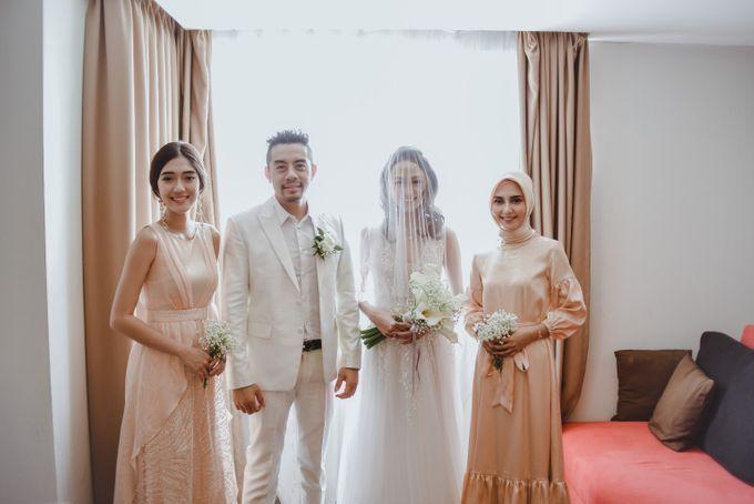 THE WEDDING OF ALIA AND MARTIN by ODDY PRANATHA - 007