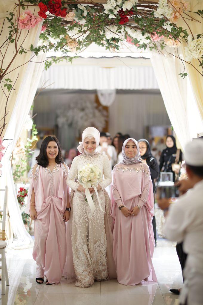 The Wedding Of Deska - Ayi by Celtic Creative - 004