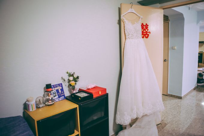 Actual Day Wedding by  Inspire Workz Studio - 002