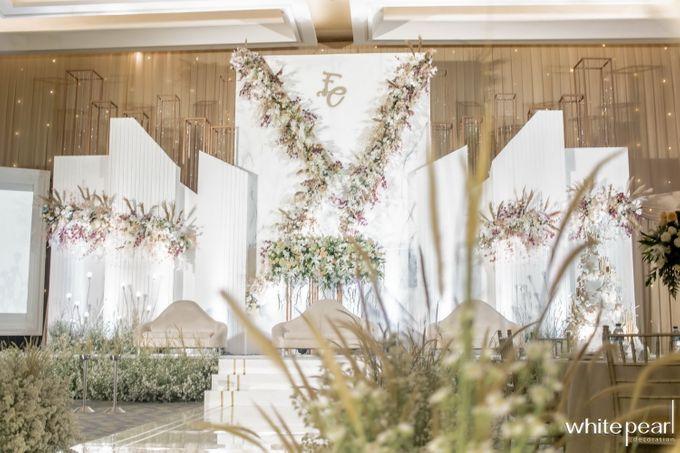 Sheraton Grand Jakarta Gandaria City Hotel 2021.06.19 by White Pearl Decoration - 008