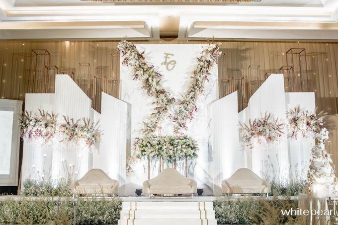 Sheraton Grand Jakarta Gandaria City Hotel 2021.06.19 by White Pearl Decoration - 009