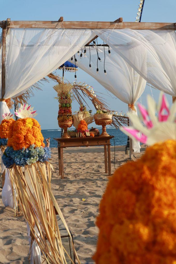 Wedding Anniversary - Balinese Decor by Sudamala Resorts - 001