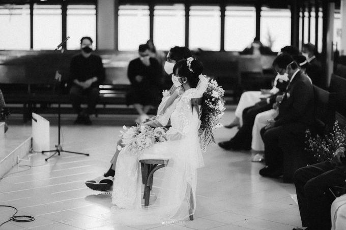 The Wedding of  Bertha & Nando by Amorphoto - 015