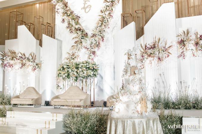 Sheraton Grand Jakarta Gandaria City Hotel 2021.06.19 by White Pearl Decoration - 010