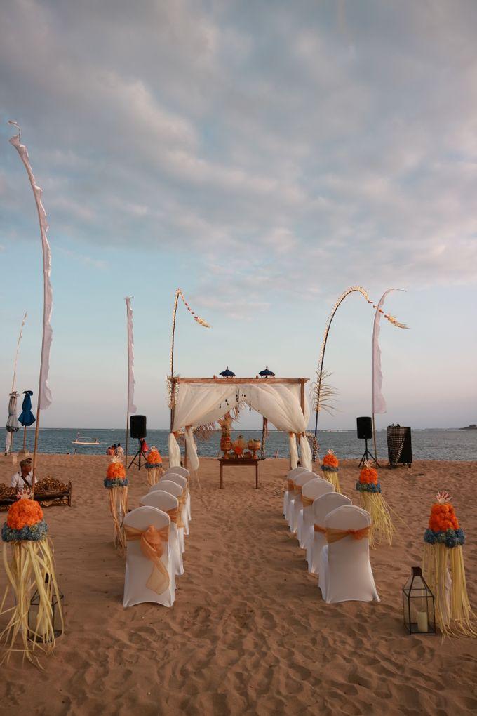 Wedding Anniversary - Balinese Decor by Sudamala Resorts - 002