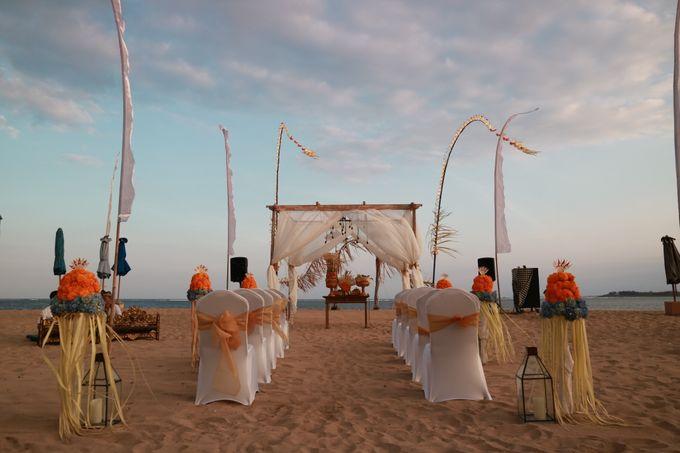 Wedding Anniversary - Balinese Decor by Sudamala Resorts - 003