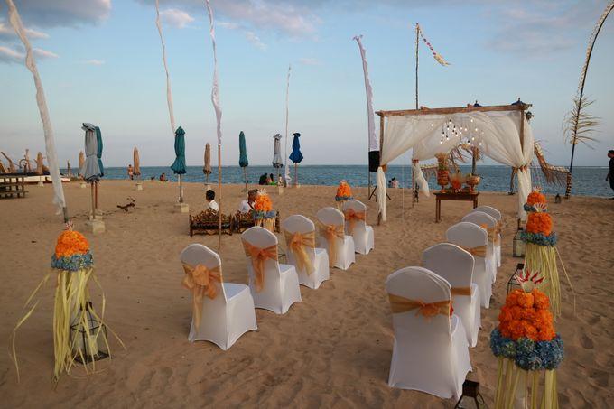 Wedding Anniversary - Balinese Decor by Sudamala Resorts - 004