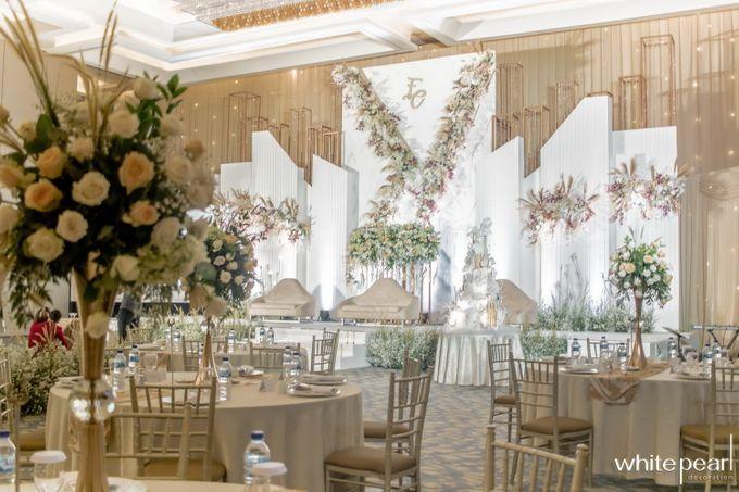 Sheraton Grand Jakarta Gandaria City Hotel 2021.06.19 by White Pearl Decoration - 011