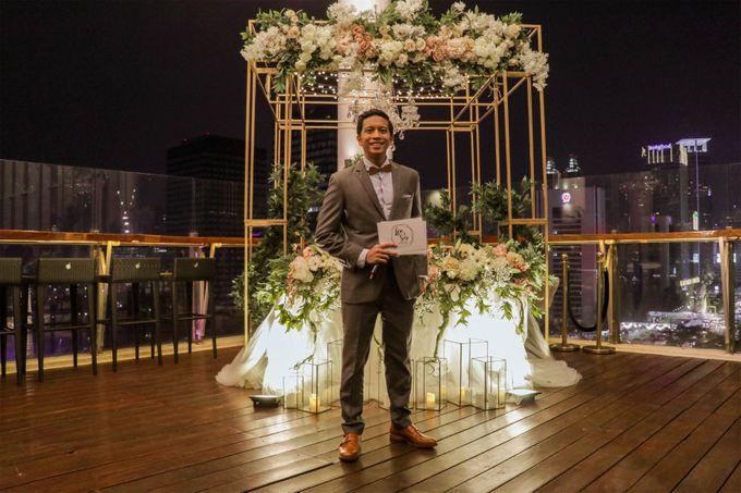 Leo & Sisi Wedding Day by Vedie Budiman - 001