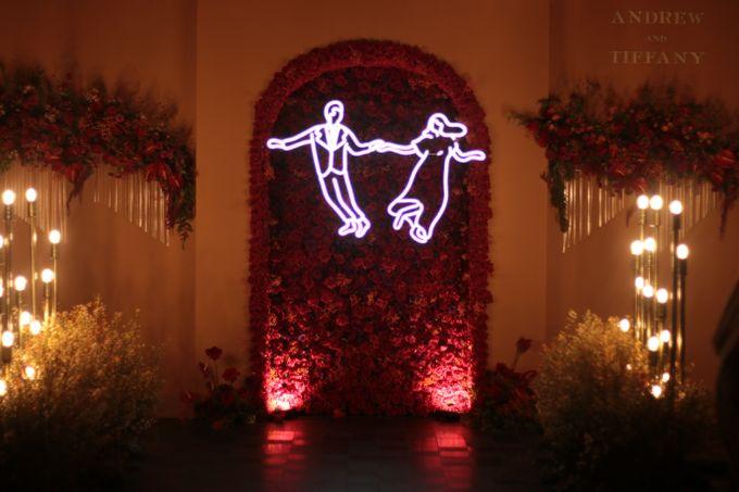 Premium Intimate Wedding at Astorn Priority Hotel Jakarta by Bright Wedding Jakarta - 008