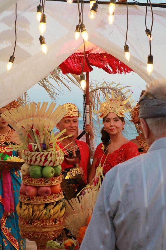 Wedding Anniversary - Balinese Decor by Sudamala Resorts - 005