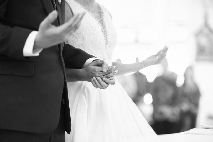 THE WEDDING OF ALVIN & TASYA by Alluvio - 033
