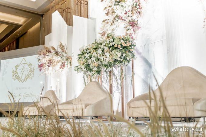 Sheraton Grand Jakarta Gandaria City Hotel 2021.06.19 by White Pearl Decoration - 013