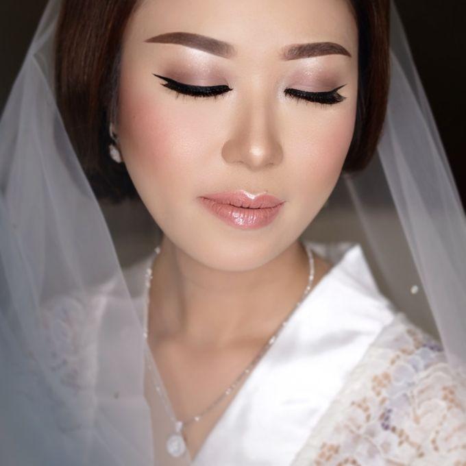 My Bride 2017 by VA Make Up Artist - 022