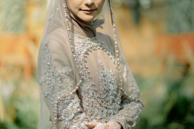 The Wedding Of Melly & Wisnu by alienco photography - 039