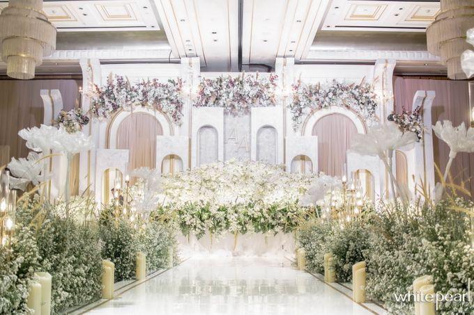 Four Seasons Hotel Jakarta Grand Ballroom 2021.06.20 by White Pearl Decoration - 001