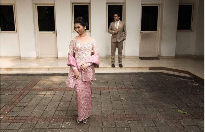 Pink Martumpol Kebaya for Miranda by Arthaputri Atelier - 003