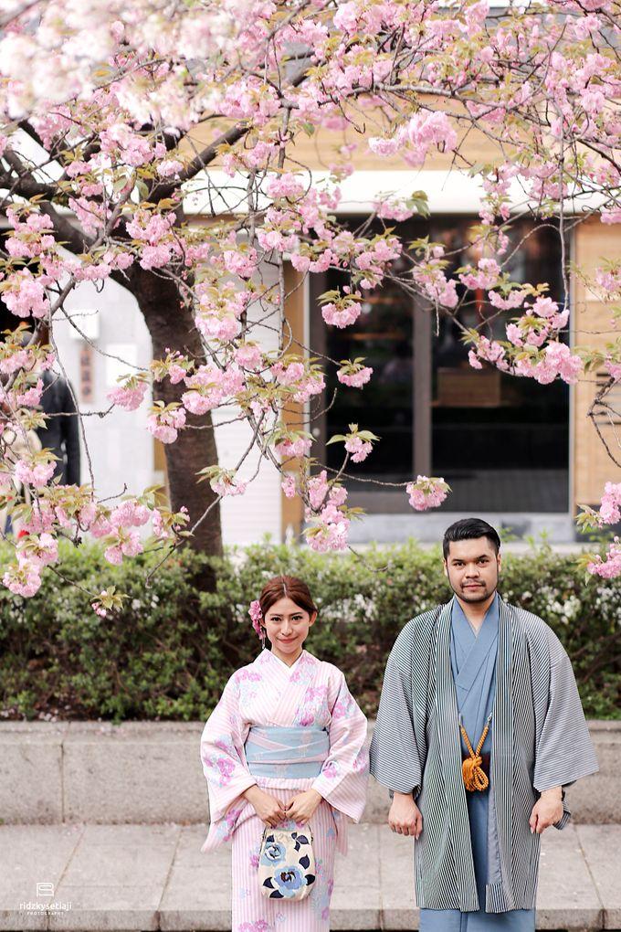 Lovely Cherry Blossom by ridzkysetiaji photo - 012