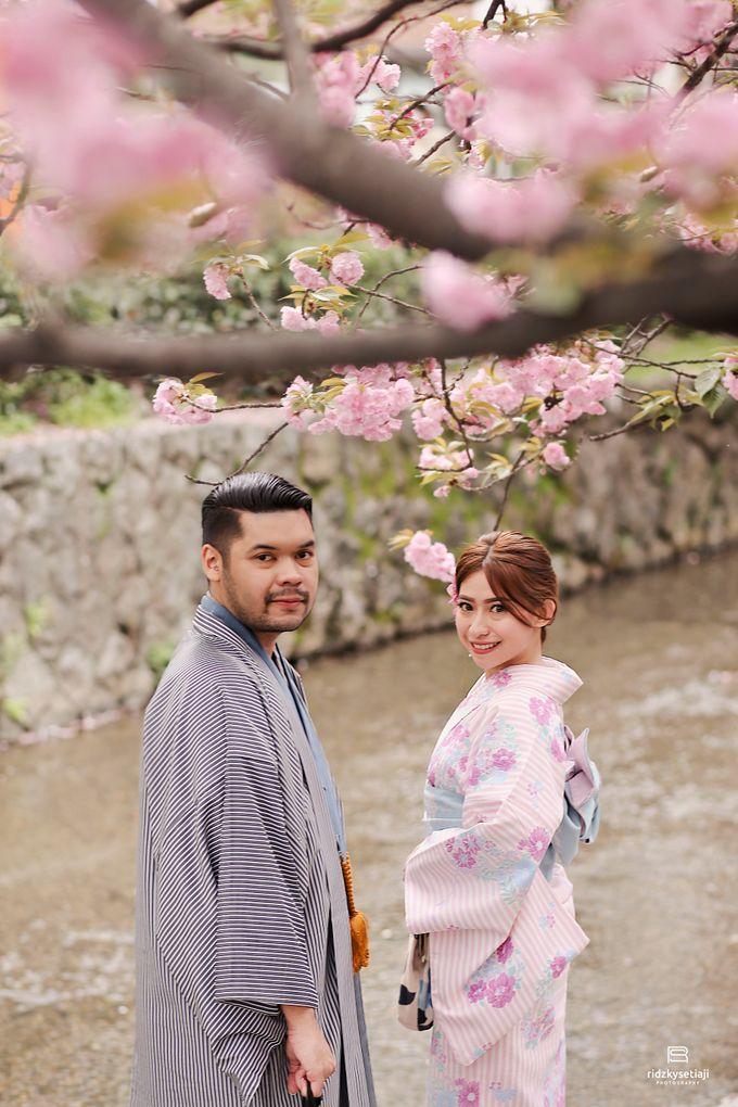 Lovely Cherry Blossom by ridzkysetiaji photo - 013